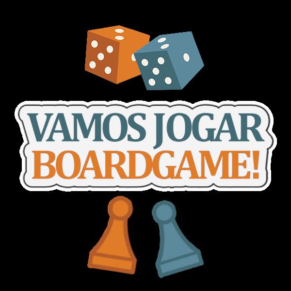 Vamos jogar boardgame